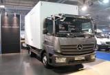 Η Mercedes-Benz στη Food Expo!