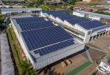 Νέο «πράσινο» εργοστάσιο MAN