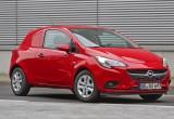 Οι τιμές του νέου Opel Corsavan