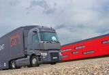 -20% η κατανάλωση καυσίμου στα μελλοντικά φορτηγά Renault
