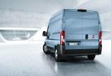 Νέο Fiat Ducato με φυσικό αέριο