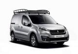Κοινό vanette ετοιμάζουν Opel και PSA