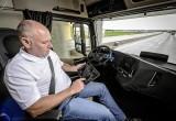 Αυτόνομη οδήγηση φορτηγών