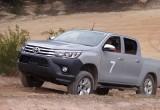 Αυτό είναι το νέο Toyota Hilux