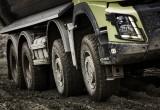 Νέο σύστημα αυτόματης πολυ-κίνησης στα χωματουργικά Volvo FMX
