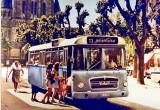 Αιωνόβια φορτηγά και λεωφορεία MAN
