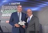 Ελληνικά Βραβεία Αριστείας στα Logistics