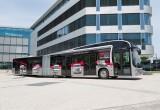 Τα αστικά λεωφορεία του μέλλοντος
