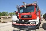 Τρία νέα ΜΑΝ TGM στην Πυροσβεστική