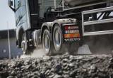 Νέα τεχνολογία αξόνων Volvo Trucks