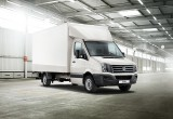 Η MAN «μπαίνει» στα ελαφρά φορτηγά