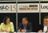Η ΟΦΑΕ στην 5η Διεθνή Έκθεση Logistics