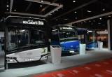 Η Solaris Bus&Coach στην Busworld 2015