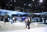 Η Daimler στην Busworld 2015