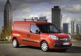 Πρώτο σε αξιοπιστία το Opel Combo