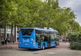 Ηλεκτρικό λεωφορείο με ήχο από V8;
