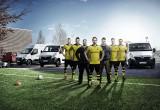 Ματσάρα… Opel vs Borussia Dortmund!