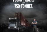 Μπορεί ένα Volvo να σύρει 750 τόνους;