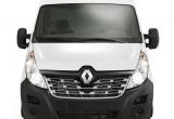 Ανανεωμένο Renault Master Euro 6