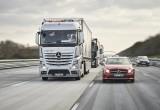 Μεταφορές με φορτηγά… online!