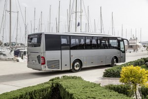 Mercedes-Benz Tourismo K