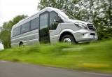 Sprinter: Σταθερή βάση για minibuses
