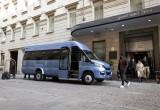 Οι εκδόσεις Minibuses του Iveco Daily