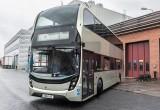Διώροφο λεωφορείο Scania με CNG