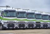 Νέο εργαλείο βοήθειας από Renault Optifleet για στόλους φορτηγών