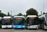 Μεγάλο τεστ λεωφορείων!
