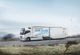 To Volvo Concept Truck μειώνει την κατανάλωση κατα 30%