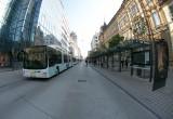 «Πράσινη» πόλη η Λιουμπλιάνα λόγω των αρθρωτών λεωφορείων MAN!