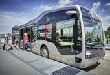 Λεωφορεία αυτόνομης οδήγησης