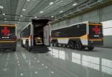 Λεωφορείο παντός εδάφους, για ειδικές αποστολές