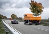 Αυτόνομα φορτηγά στην υπηρεσία των οδικών δικτύων