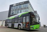 Το (ηλεκτρικό) μέλλον των λεωφορείων